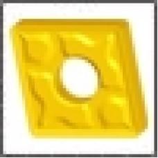 PRAMET  CNMG120404E-NM  9325